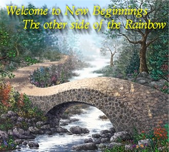 Welcome to New Beginnings